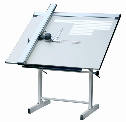 Drawing machine